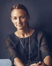 Martina Åstrand